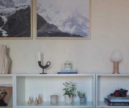 koselig norwegian concept winter cozy home