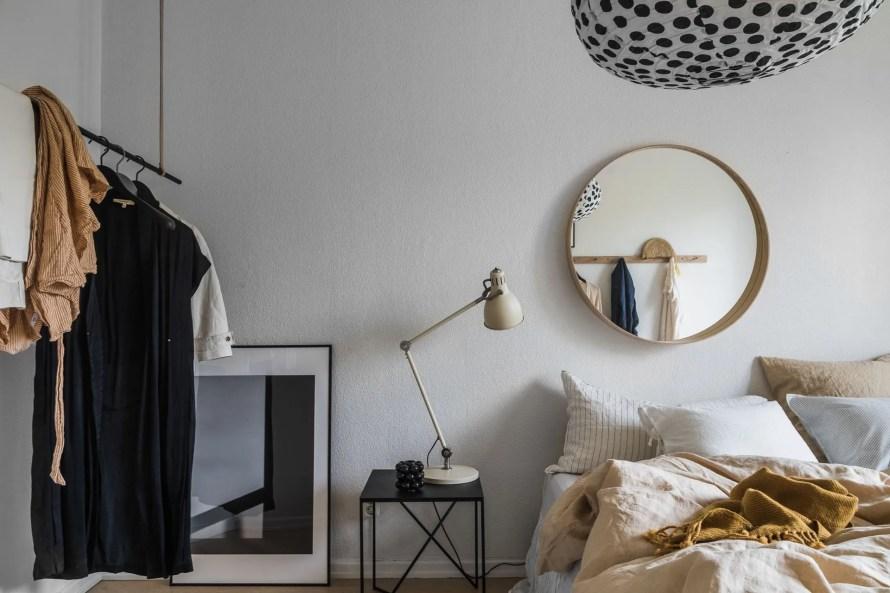 scandinavian feeling bedroom cozy hygge warm 3