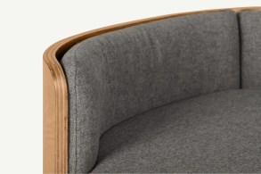 the Kyali Dog sofa