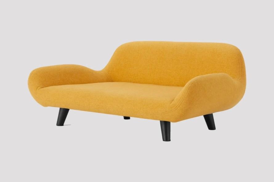that scandinavian feeling pet furniture nordic sofa retro