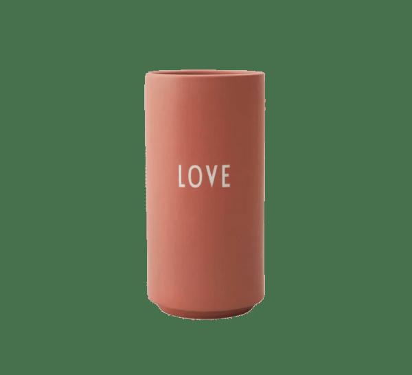 that scandinavian feeling shop love vase
