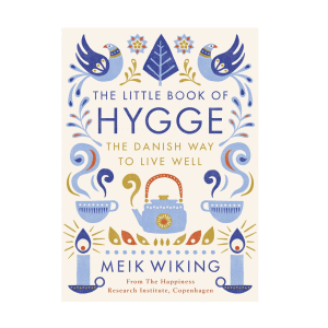 that scandinavian feeling shop meikwiking hygge book