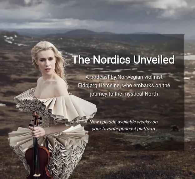 scandinavian feeling Nordics Unveiled 2