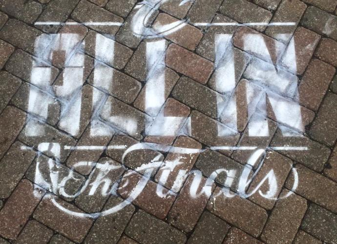 Kelly Ann Higgins FB - ALL IN The Finals