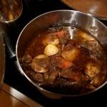 Beef Bourguignon My Way
