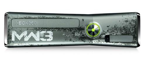 Modern Warfare 3 Xbox 360