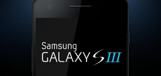 Samsung Galaxy S III Logo - svolze