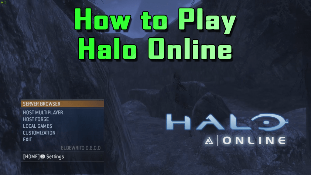 How to Play Halo Online on PC | That's It Guys