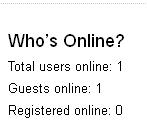 Best WordPress Plugin To Display Number Of Online Users