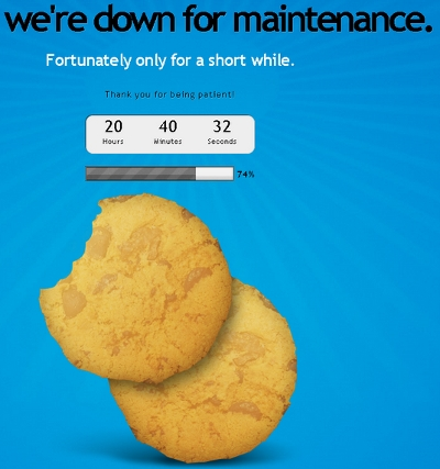 Best Maintenance Message WordPress Plugin With Timer