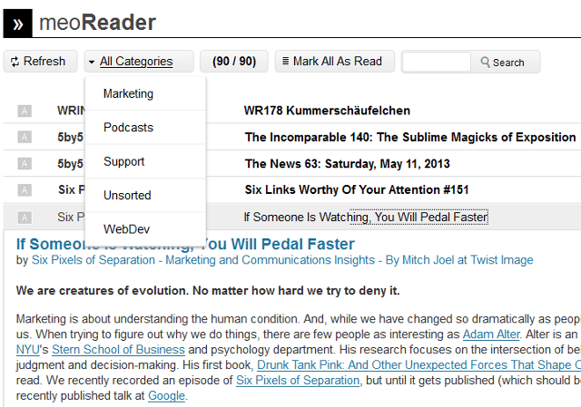 How To Add RSS Feed Reader, News Aggregator In WordPress