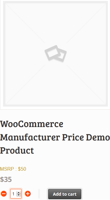 How To Add List Price, MSRP, RRP In WooCommerce Store