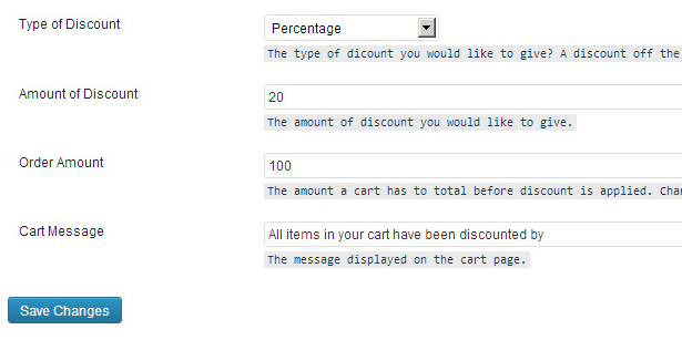 Offer Discounts To Customers In Checkout Page In WooCommerce