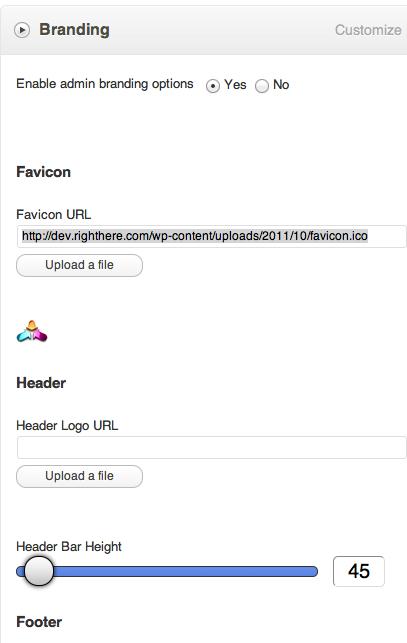 How To Rebrand WordPress Dashboard, Customize Menus, Icons