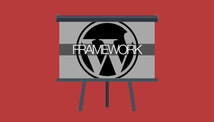 Top 5 WordPress Theme Frameworks For 2016