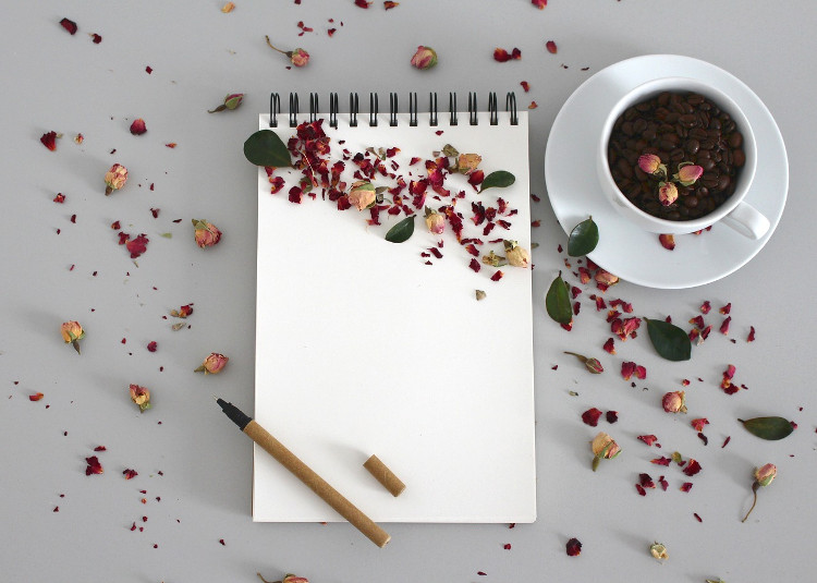Write with a purpose