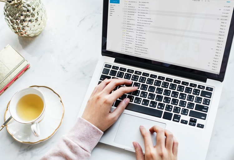 Top 4 Email Marketing Strategy Tips For Small Businesses