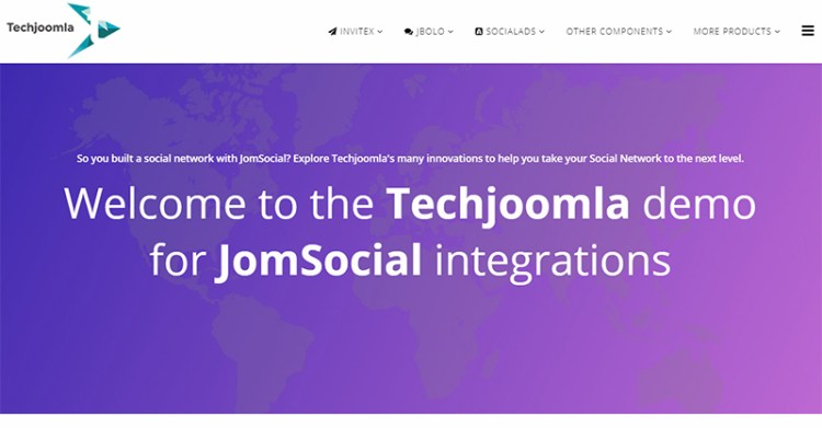 SocialAds - Joomla Advertising Reloaded
