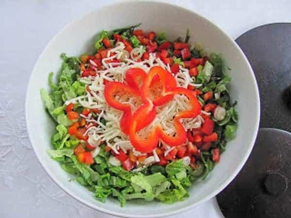 Casa d'Angelo Salad (2)