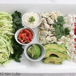 Grilled Fish Tacos featured image