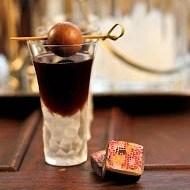 Frangelico Truffle Cocktail