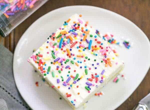 Frosted Sugar Cookie Bars featured image