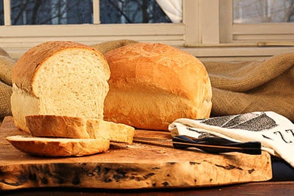White Loaves