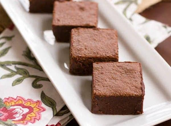 Best-Ever Brownies | A Dorie Greenspan Recipe