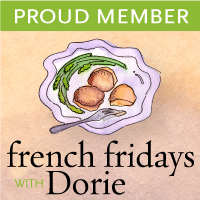 French Fridays with Dorie logo image