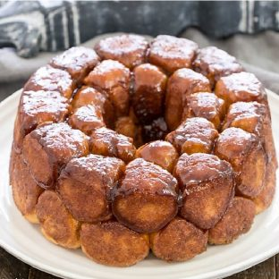 Homemade Monkey Bread featured image