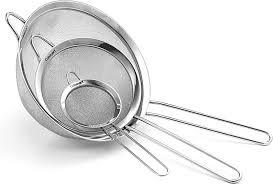 Cuisinart Fine Mesh Strainers