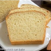 Homemade Potato Bread featured image