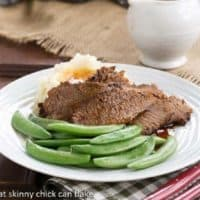 Coffee Glazed Brisket featured image