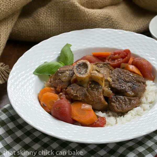 Osso Buco a L'arman | an outstanding version of this Italian classic from Dorie Greenspan