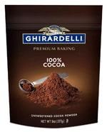 Ghirardelli Cocoa Powder