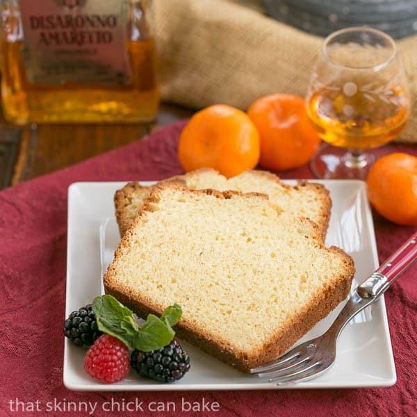 Brown Butter Vanilla Bean Weekend Cake - a delicious, versatile cake
