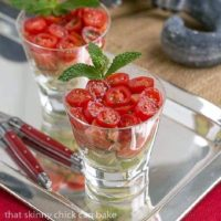 Easy Salmon Tartare featured image
