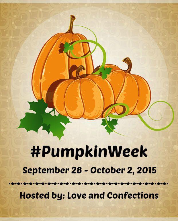 Pumpkin Week Logo