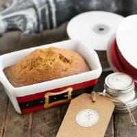 Mini Pumpkin Breads featured image