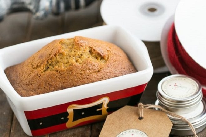 Mini Pumpkin Breads featured image