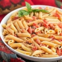 Penne alla Vodka featured image