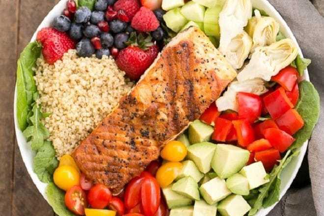 Superfoods Salad featured image