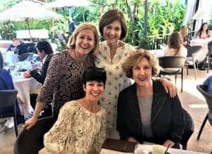 Friends in West Palm Beach 2017