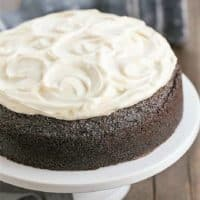 Chocolate Guinness Cake featured image