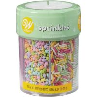 Spring Sprinkles Mix