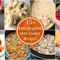 Best Fall Crockpot Recipes