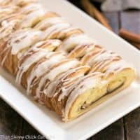 Cinnamon Danish featured image