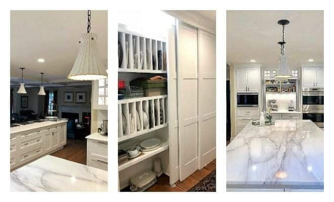 Tips for Renovating Your Kitchen - collage photo