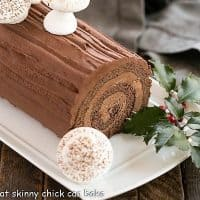 Buche de Noel featured image