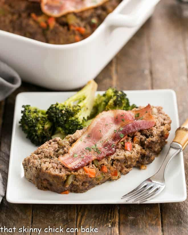 Boarding House Meatloaf